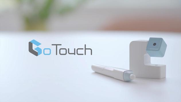 GoTouch-poster