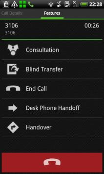 Anywhere Mobile Client FMC apk screenshot