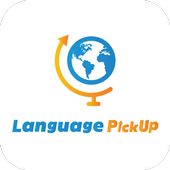 LANGUAGE PICKUP icon