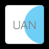 UAN EPF icon