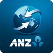 Currency by ANZ icon