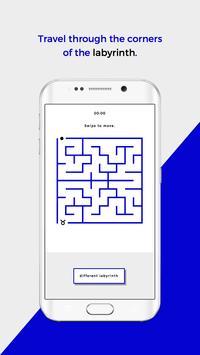Theseus — puzzle game screenshot 1