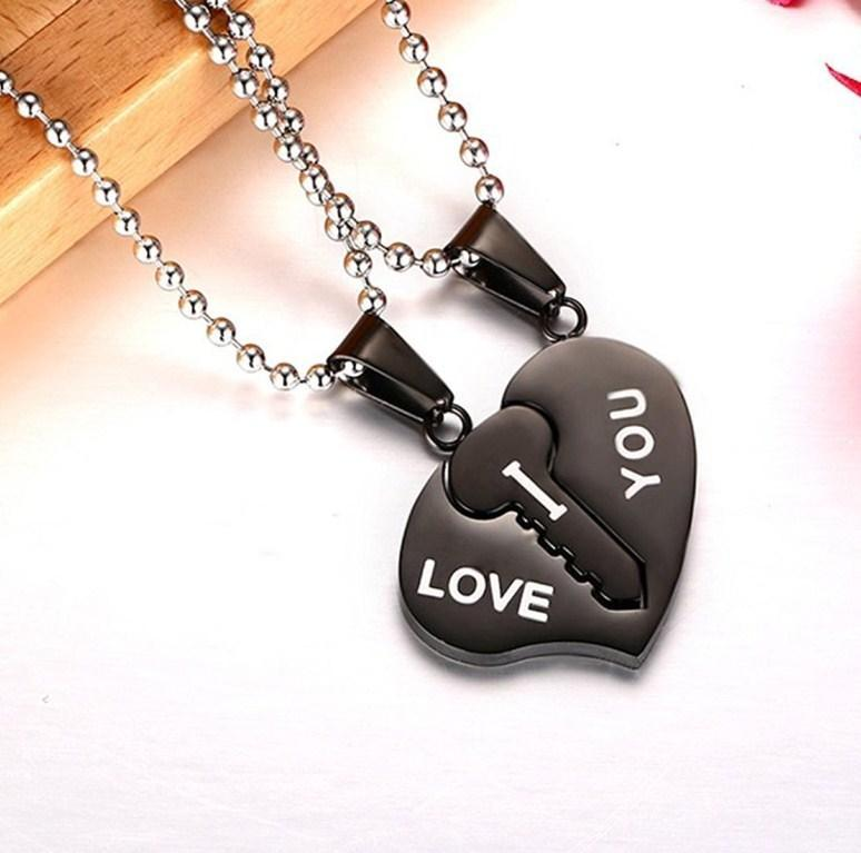 38ca734e94 Couple Necklace Design Ideas for Android - APK Download