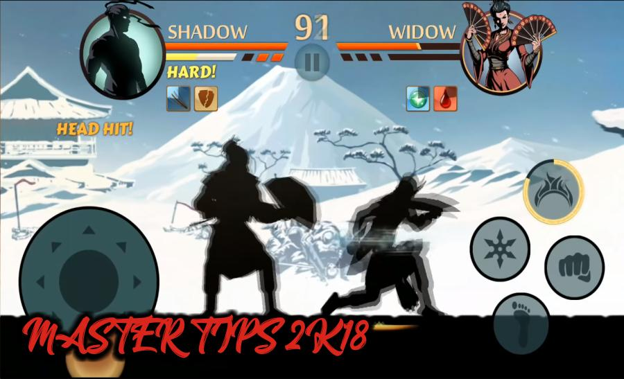Nge Tips Shadow Fight 2 2k18 Guide for Android - APK Download