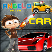 Angelo-killer-Car-kids icon