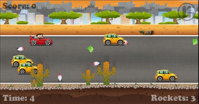 Angelo-killer-Car-kids apk screenshot