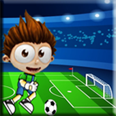 kids-footballer-adventure icon