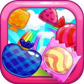 Candy Journey Royale Story icon