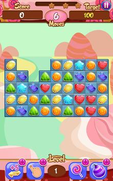 Candy Journey Royale Story screenshot 2
