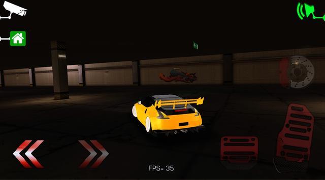 Real Drift HD screenshot 18