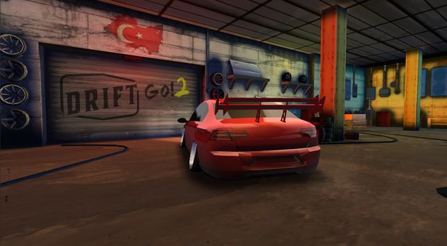 Real Drift HD screenshot 19