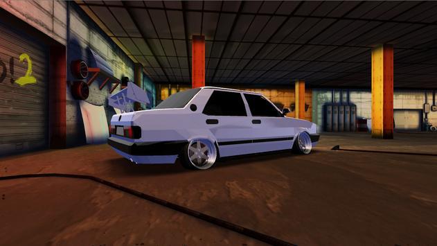 Real Drift HD screenshot 9
