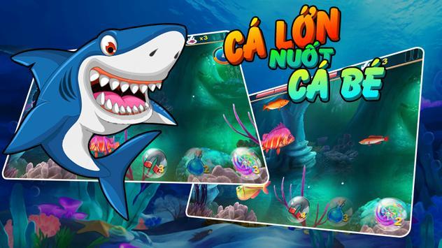 Ca Lon Nuot Ca Be apk screenshot