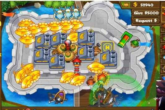 Tips for Bloons TD 5 screenshot 1