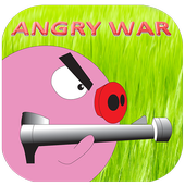 Angry War icon
