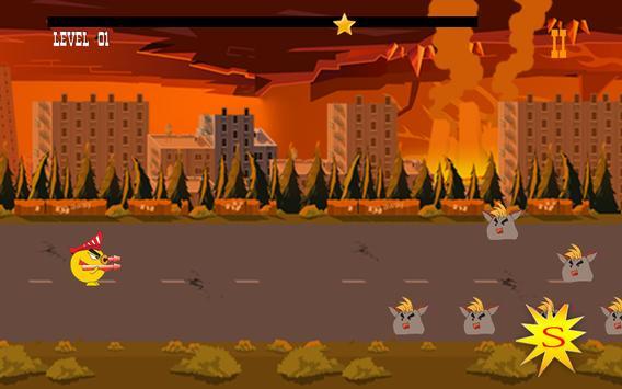 Angry War apk screenshot