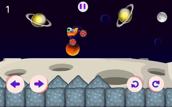 Alien Racing apk screenshot