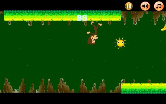 Run to Banana apk screenshot