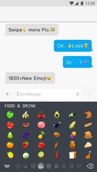 Emoji Keyboard - emojidex screenshot 2
