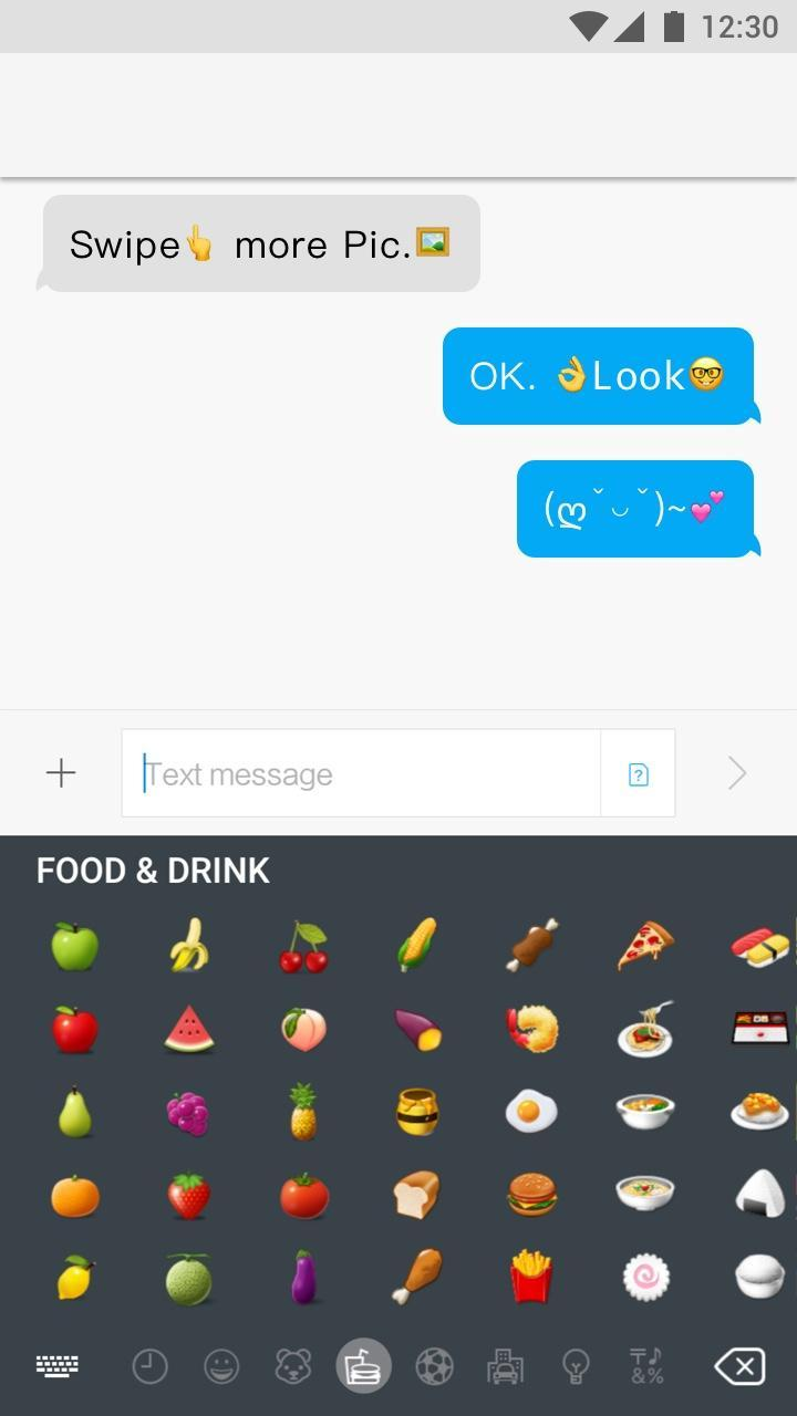 Emoticons Keyboard for Samsung for Android - APK Download