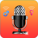 Voice Changer Free icon