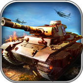 Iron Marshal Tank Storm icon