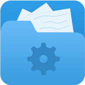 File Manage icon