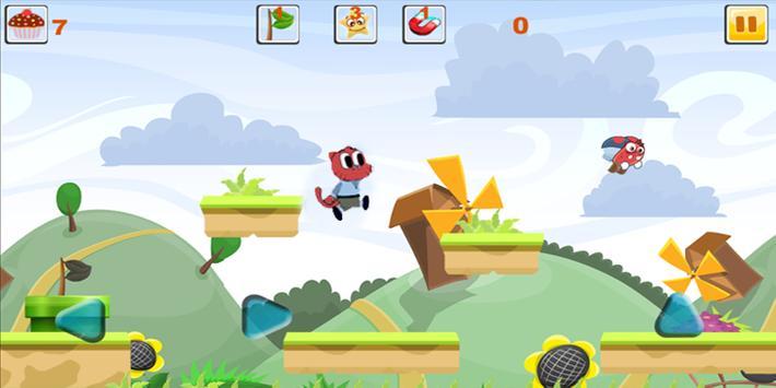 Gamboll Adventure Games apk screenshot