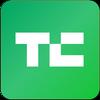 TechCrunch-icoon
