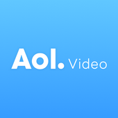 AOL Video for Android TV icon