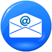 Email for AOL Mail App icon