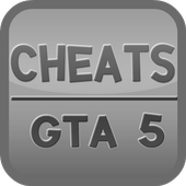 Cheats GTA 5 icon