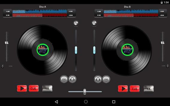 DJ Mix Music Free poster