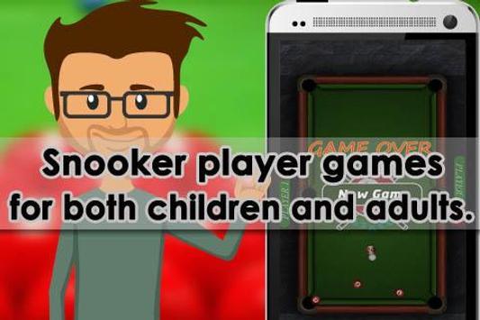 Pool Break apk screenshot