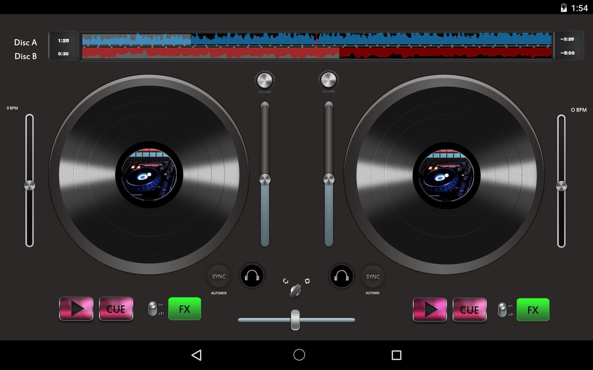 Best DJ Mixing for Android - APK Download