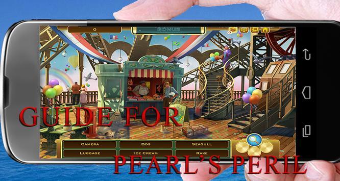 Guide for Pearl's Peril apk screenshot