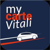 My Carte Vitali icon