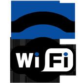 شبكة واي فاي -اب-دخول مباشر QR icon