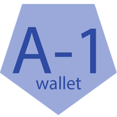 Aone Wallet. icon