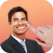 Face Warp – Funny Face Effects icon