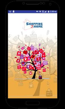 Shopping2Home poster