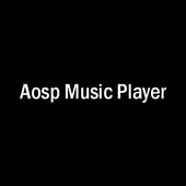 Aosp Music Player - MyEleven icon