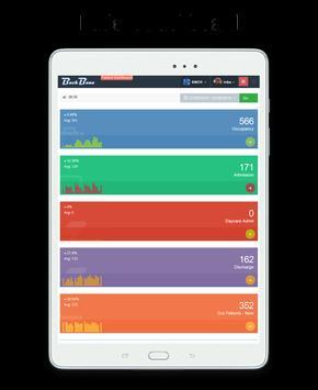 BackBone Dashboard screenshot 14