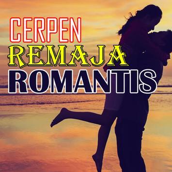 CERPEN REMAJA ROMANTIS poster