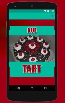 Resep Kue Tart Pilihan poster
