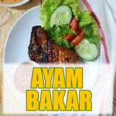 Resep Ayam Bakar Pilihan icon
