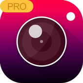 Photo Editor Pro - PIP Camera icon