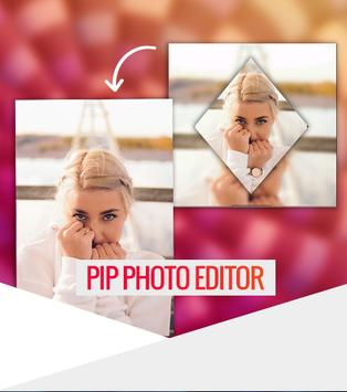 Photo Editor Pro - PIP Camera screenshot 1
