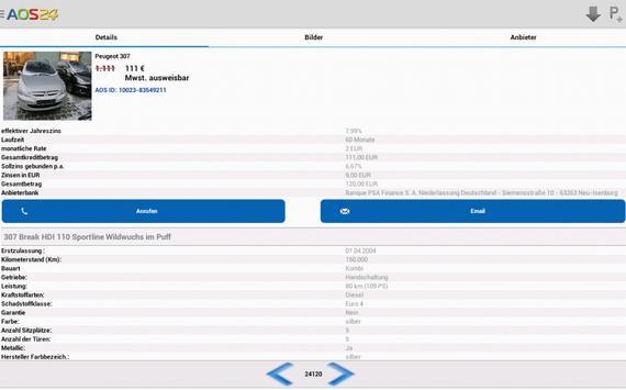 AOS24 apk screenshot