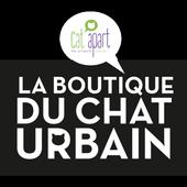 La Boutique du Chat Urbain icon